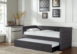 Berlin Day Bed-Grey