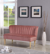 Bella Love Seat-Pink