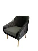 19079 Grey Chair