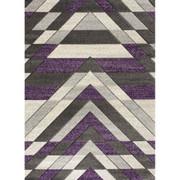 Asher Rug-Grey/Lilac (120/170 cm)