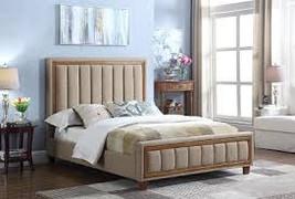 Boston 4'6 Bed