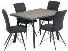 Amalfi Dining Table (120 cm)