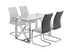 Albany Dining Table (130 cm)