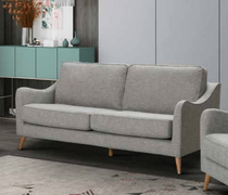 Robyn 3 Seater-Light Grey