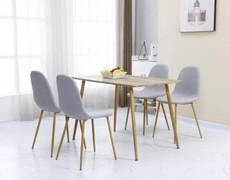 Barley Dining Table