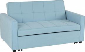 Astoria Sofa Bed-Light Blue