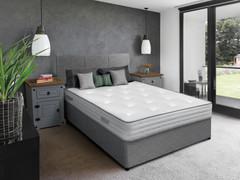 Superior Pocket 4'6 Bed