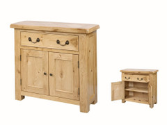 Clonmel Compact Sideboard