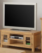 Newbridge Corner TV Unit