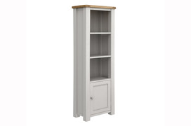 Amberly Tall Bookcase