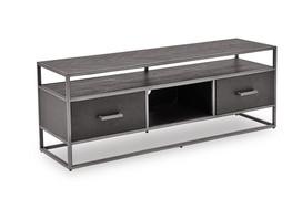 Vanya TV Cabinet-Dark Brown
