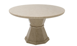 Alfredo Round Dining Table