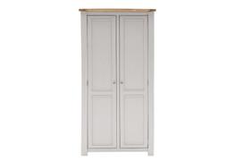 Amberly Wardrobe-2 Door
