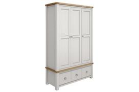 Amberly Wardrobe-3 Door