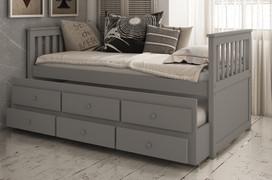 Flos Day Bed-Grey