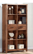 Andorra Tall Bookcase