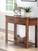 Andorra 2 Drawer Console Table