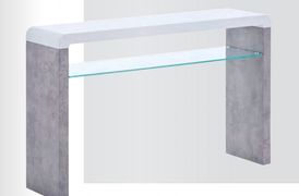 Clarus Fusion Large Console Table