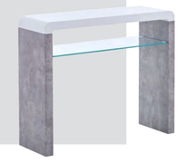 Clarus Fusion Medium Console Table