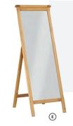 Glenbrook Cheval Mirror