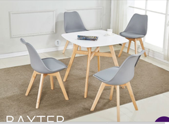 Baxter Dining Set