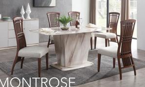 Montrose Dining Set