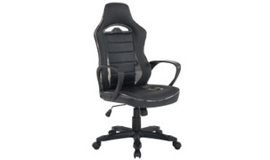 Axel Gaming Office Chair - Black Camo
