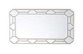 Rosa Mirror Rectangular