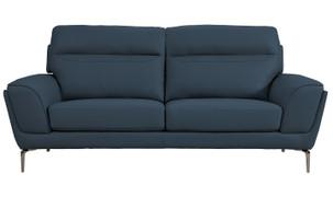 Vitalia 3 Seater-Indigo