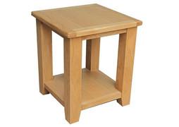 Klara End Table
