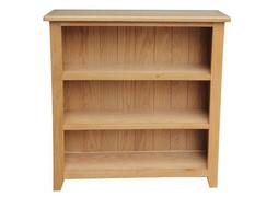 Klara Bookcase-Low