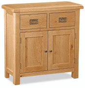 An extensive collection of hand crafted rustic oak furniture. This range has all the attributes of classic oak furniture, including : extra think tops, generous proportions and antique hardware. This collection exudes the warmth and quality that only solid wood furniture can offer.