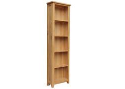 Klara Bookcase-Slim