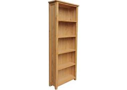 Klara Large Bookcase