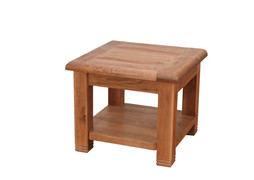 Danube End Table