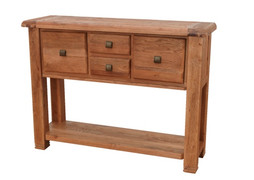Danube Console Table - Large