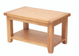 Hampshire Coffee Table - Small