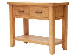 Hampshire Console Table - Large