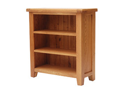 Hampshire Bookcase - Low