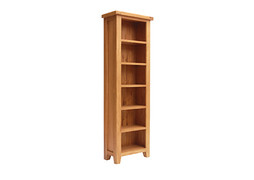 Hampshire Bookcase - Slim