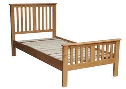 Klara 3' Bed