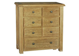 York Tall Chest