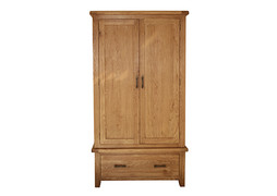 Hampshire Wardrobe- 2 Door
