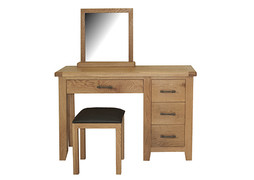 Hampshire Dressing Table / Desk