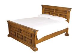 Valentino 6' Bed