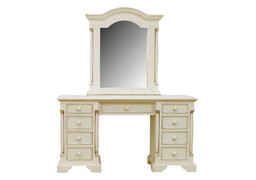Ailesbury Kneehole Dressing Table
