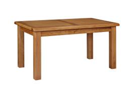 Oscar 1.5 Metre Fixed Table