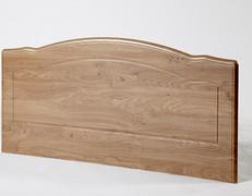 Mya Oak 3ft Headboard The natural beauty of oak