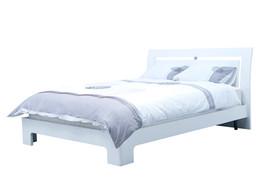 Newport 4'6'' Bed