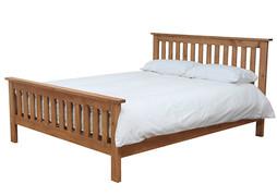 Devon 4' Bed